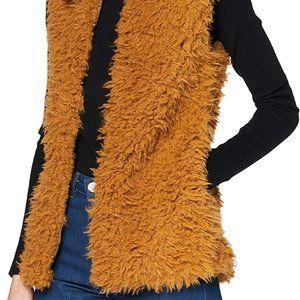 3/$30 NWOT Ichi plus vest